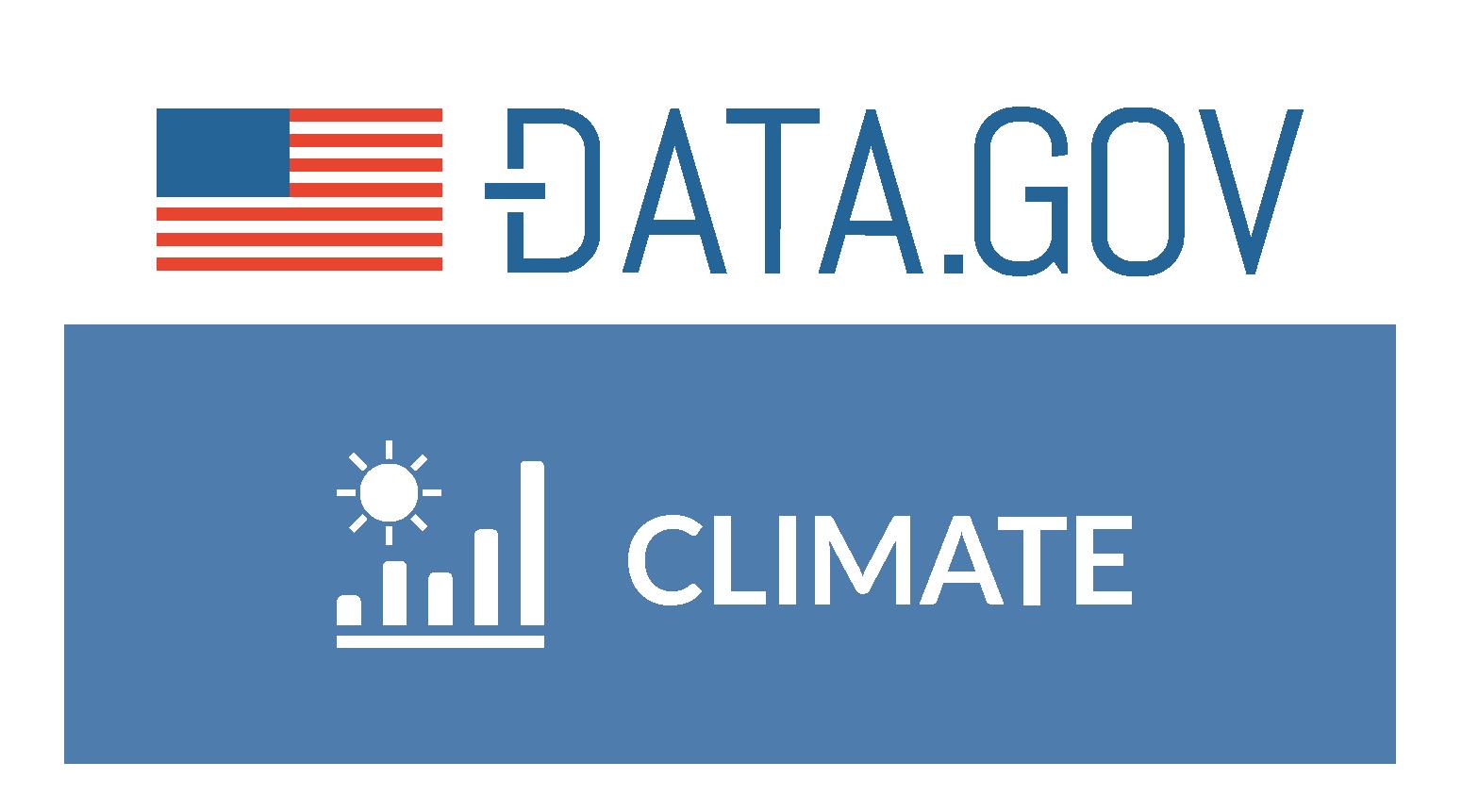 Climate Data Initiative