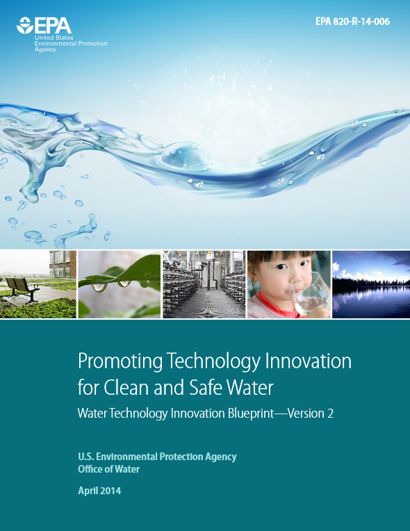 Promoting Technology Innovation for Clean and Safe Water (2014)