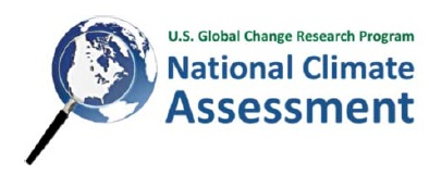 Logo of the National Climate Assessment