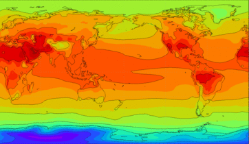 NOAA, Navy partnering to create faster, lower-cost climate models