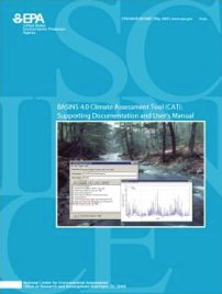 Climate Assessment Tool