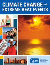 Climate Change and Extreme Heat Events (2012)