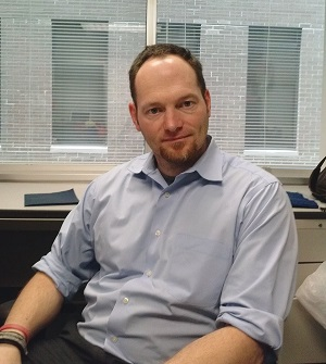 Dr. Chris Weaver
