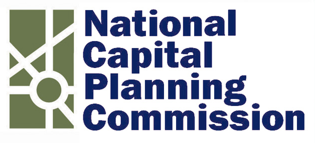 National Capital Planning Commission Logo