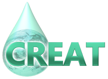 Climate Resilience Evaluation and Awareness Logo