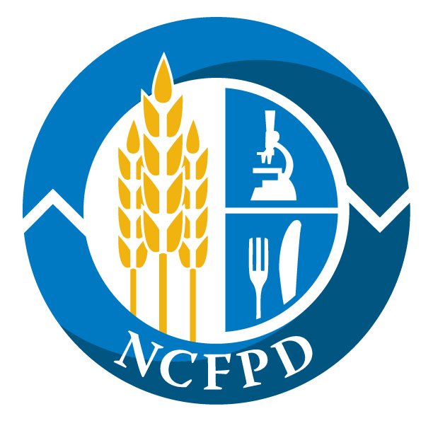 National Center for Food Protection and Defense logo