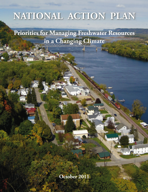 National Action Plan for Managing Freshwater Resources in a Changing Climate