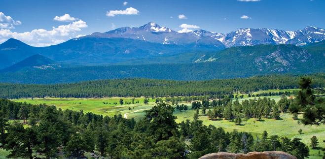 Western Forests & Mountains | GlobalChange gov