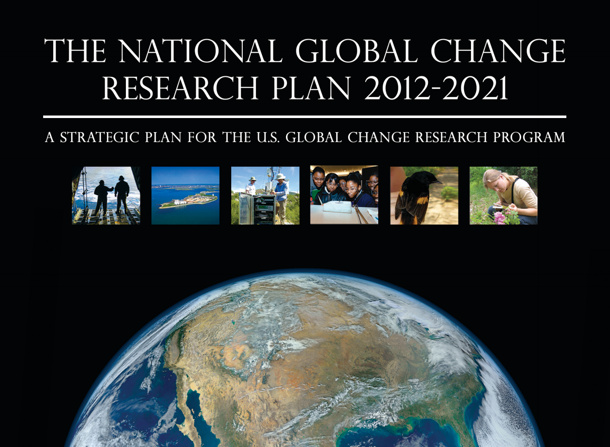 2012-2021 Strategic Plan