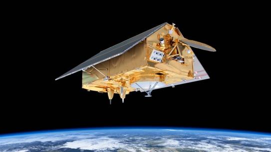 NASA/JPL_Sentinel-6