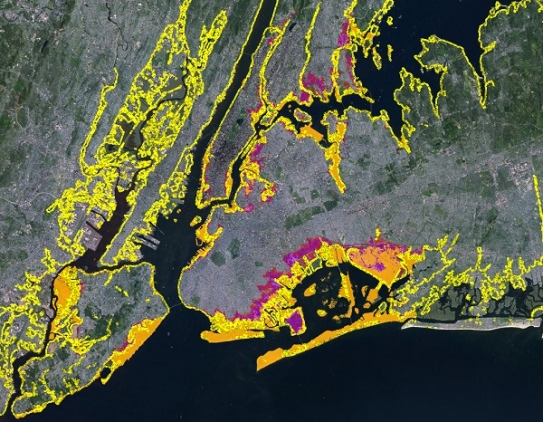 New updates to Hurricane Sandy Recovery Tool