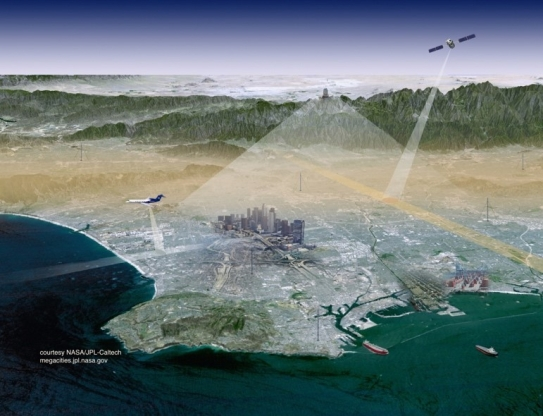 Monitoring Urban Emissions Hotspots