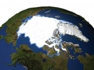Arctic Perennial Sea Ice, 1979