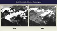 Changing Glacier Mass Balance