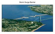 Storm Surge Barrier