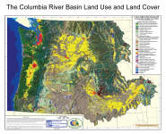 The Columbia River Basin Land Use and Land Cover