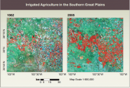 Irrigated Agriculture in the Southern Great Plains