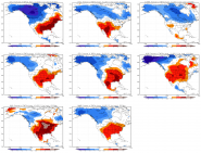 NMME Forecasts March 2012