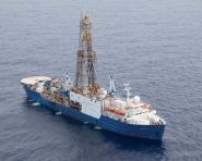 Integrated Ocean Drilling Platform