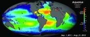Sea Surface Salinity