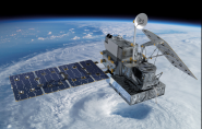 Global Precipitation Measurement Satellite