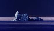 Iceberg in North Star Bay