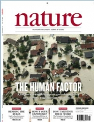 Climate Warming and Weather Extremes in Nature