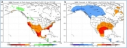 NMME Precipitation and Temperature Predictions