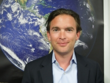 Dr. Fabien Laurier