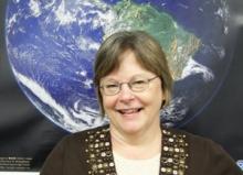 Dr. Julie Morris