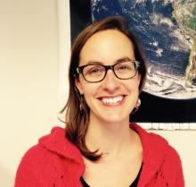 Sarah Zerbonne