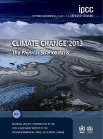 IPCC Climate Change 2013: Summary for Policymakers
