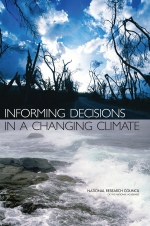 Informing Decisions in a Changing Climate
