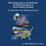 National Assessment of the Potential Consequences of Climate Variability and Change
