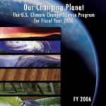 Our Changing Planet FY 2006