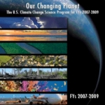 Our Changing Planet FY 2007 and 2009