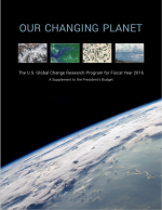 Our Changing Planet FY 2016