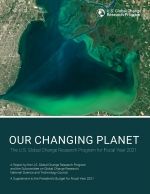 Our Changing Planet 2021