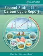 The Second State of the Carbon Cycle Report (SOCCR2) provides a current state-of-the-science assessment of the carbon cycle in North America and its connection to climate and society.
