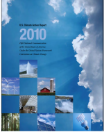 U.S. Climate Action Plan 2010