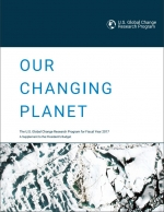 Our Changing Planet Fiscal Year 2017