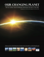 Our Changing Planet: The U.S. Global Change Research Program for Fiscal Year 2013