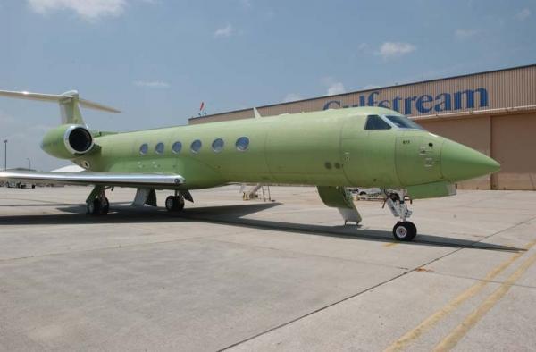 HIAPER Aircraft