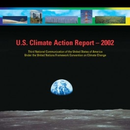 U.S. Climate Action Report 2002