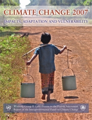 IPCC Climate Change 2007: Impacts, Adaptation, and Vulnerability