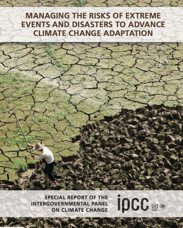 IPCC SREX