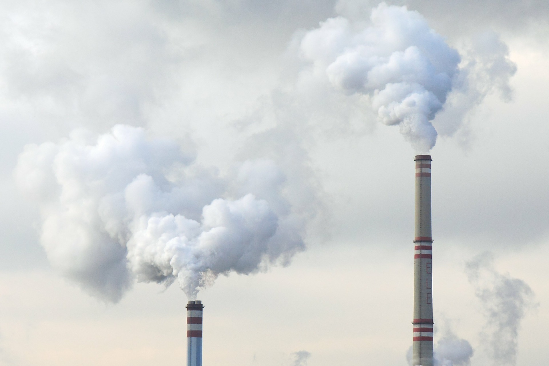 Greenhouse gases reach record levels